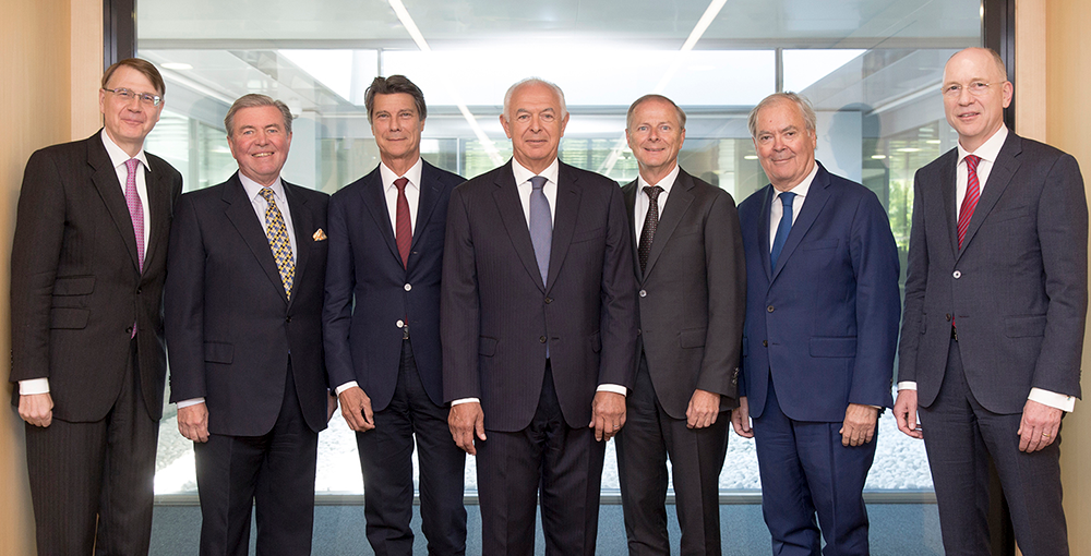 Introducing the Unigestion Board of Directors
